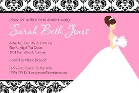 bridal shower invitation template bridal shower invitation template free printable free printable bridal shower invitation templates