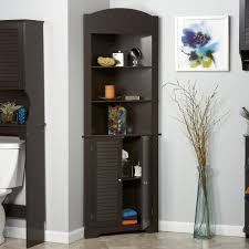 gallery amazing corner furniture. Furniture. Endearing Corner Linen Cabinet Designs For Bathroom. Splendid Bathroom Furniture Ideas With Dark Gallery Amazing O