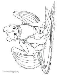 Small Picture Trend How To Train Your Dragon Coloring Pages 98 On Download