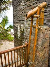 30 cool outdoor showers to e up your backyard