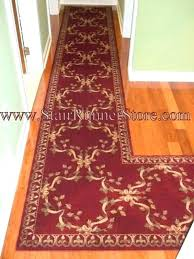octagon shaped rugs uk l rug hallway runner installations eclectic hall kitchen