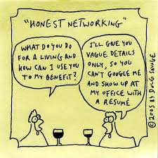 networking for a job how to network a step by step guide for job searching recruiter
