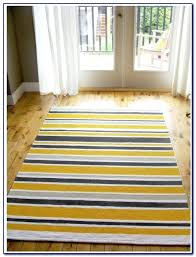 striped rugs ikea rainbow rug new home design ideas large black and white