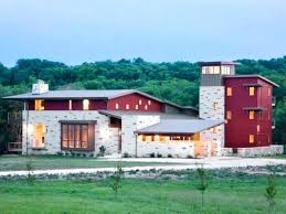 hill country home plans house modern tuscan