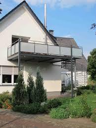 Ich wollte mal fragen, wie viel das ungefähr kosten würde, wenn man eine treppe vom balkon in den garten bauen lassen will. Balkone Gelander Heidacker Edelstahlmobel Metallkonstruktionen