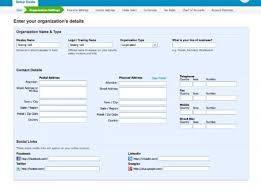 Set Up Chart Of Accounts In Xero Xero Review Intuitive Accounting Software Business 2