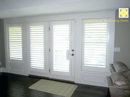 sliding door with built in blinds coverings blinds between glass door inserts front shades sliding doors