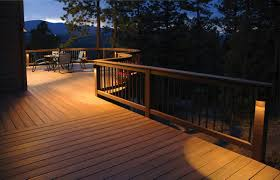 deck lighting. Deck Lighting Ideas Deck Lighting N