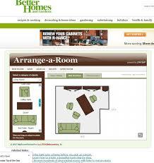 Room Arrangement Tools