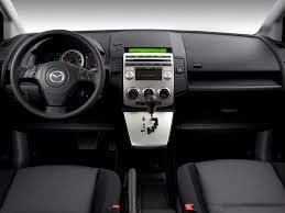2007 Mazda MAZDA5 Cockpit Interior Photo | Automotive.com