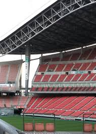 Toyota Stadium 4corners7seas