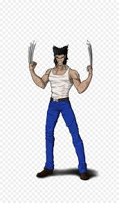 wolverine cartoon x men marvel ics wolverine