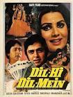 Shakti Kapoor Dil Hi Dil Mein Movie