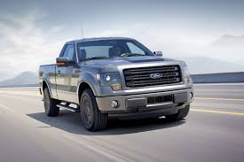 A Look at the Different Ford F150 Models | New Orleans | Lamarque ...