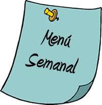 ¿Cómo organizar un menú semanal? Images?q=tbn:ANd9GcTaYW6StsqYxe4ZvZJOVYDUs1_-YTFNeo-I9FOZOY6fsnJfHAalYA
