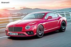 new bentley 2018. plain new allnew bentley continental gt revealed at frankfurt motor show with  sharper looks and the promise of more agility and new bentley 2018