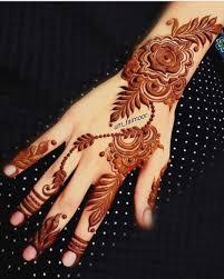 The Best Mehndi Design Eid Mubarak Best Mehndi Design Hd Image In The World