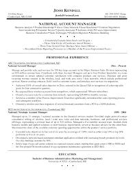 Account Manager Resume Uxhandy Com