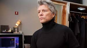 In 1996, people magazine named him as one of the. Jon Bon Jovi Believes His Son Jacob Contracted Mild Coronavirus Entertainment News The Indian Express