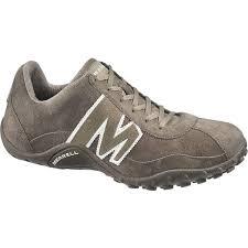 merrell sprint blast leather shoes new