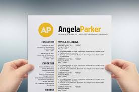Creative Resume Templates Microsoft Word Microsoft Word Resume