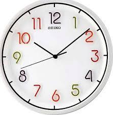 Купить <b>настенные часы seiko qxa447hn</b> в Москве по цене от 4 ...