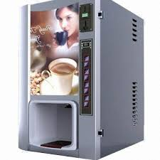 Coin Op Vending Machines Extraordinary Global CoinOperated Vending Machines Market Size Share Trends