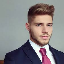 Hairstyles For Males With Fine Hair