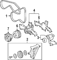 toyota tacoma tighten a serpentine belt questions answers brentbeaupre gif question about 1998 tacoma
