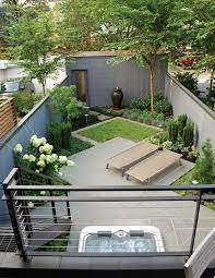 Home Backyard Landscaping Ideas Concept Home Design Ideas Beauteous Home Backyard Landscaping Ideas Concept