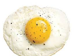 Fried Egg Cooking Chart Whats The Difference Between Over Easy Over Medium And