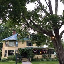 the oxford house inn fryeburg me