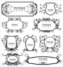 Apothecary Labels Vector At Getdrawings Com Free For Personal Use