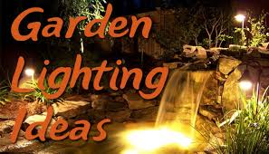 Outdoor garden lighting ideas Paradise 11 Garden Lighting Ideas To Illuminate Your Outdoor Space Home Stratosphere 11 Garden Lighting Ideas To Illuminate Your Outdoor Space Diy Garden