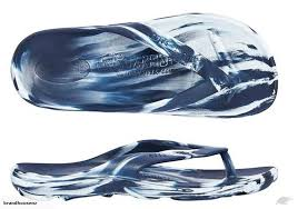 New Aussie Soles Womens Comfortable Starfish Orthotic Thongs Flip Flops 36 Eu