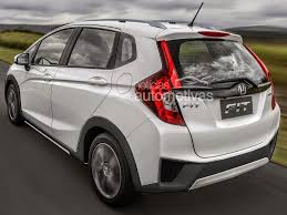 2019 Honda Fit Review and Specs : Best Car Review 2018
