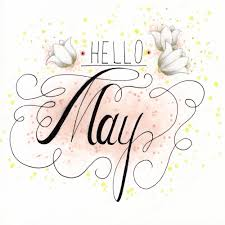 Image result for welcome may