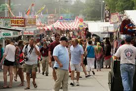 The Maine Lobster Festival Schedule ...