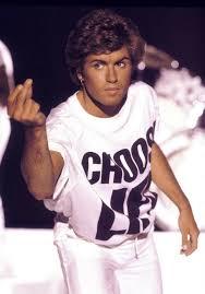 george michael wham choose life. Exellent Michael Wake Me Up For George Michael Wham Choose Life U