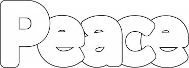 Small Picture Peace Sign Coloring Pages pertaining to Motivate in coloring image