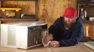 Portable Air Conditioner Troubleshooting How To Repair The Thermostat In A Room Air Conditioner Air