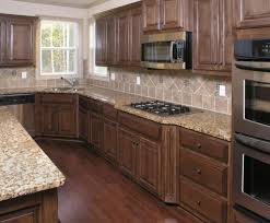 Kitchen Cabinet For Microwave Modern Narrow Kitchen With Espresso Lowes Unfinished Kitchen