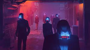 You can also upload and share your favorite neon wallpapers hd 1920x1080. 1920x1080 Neon City Cyberpunks 1080p Laptop Full Hd Wallpaper Hd Artist 4k Wallpapers Images Photos And Background Wallpapers Den