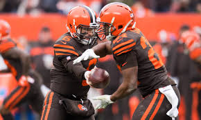 5 Browns Land In Touchdown Wires Top 100 Nfl Players For 2019