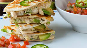 tuna melt quesadillas Recipe on Food52