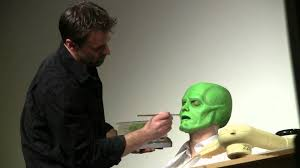 the mask make up 3 you