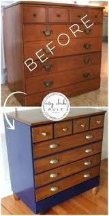 diy decoupage furniture. Coastal Blue \u0026 Antique Walnut Gel Stain Dresser Makeover Artsychicksrule.com #antiquewalnutgelstain #generalfinishes Diy Decoupage Furniture