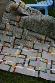 Best 25+ Man quilt ideas on Pinterest | Mens quilts, Quilt for men ... & Sewn With Grace: Projects man quilt Adamdwight.com