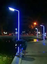 Pole Lights India Morden Design 3m 4m 5m Led Pole Lights For Garden Lighting
