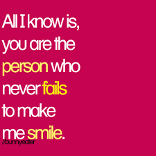Quotes About Make Me Smile 40 Quotes Mesmerizing Quotes You Make Me Smile